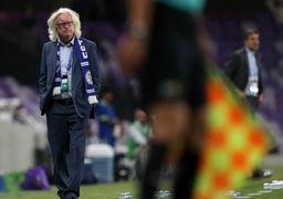 توصیه شفر به کلینزمن در صورت قبول هدایت تیم ملی ایران