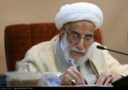 استاندارد دوگانه احمد جنتی در برخورد با مجمع تشخیص