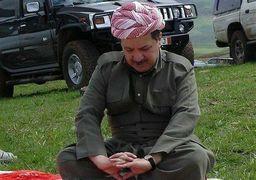 کودتای نرم علیه مسعود بارزانی