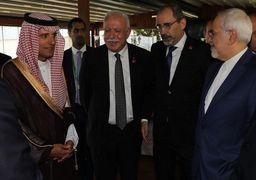 ارزیابی نشنال اینترست از قدرت «جبهه» ایران و عربستان